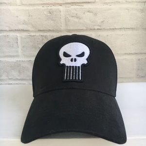 "Punisher Hat ""Marvel"""